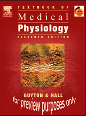 Guyton Physiology 11th edition 1