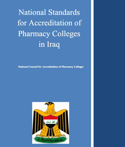 National Council for Accreditation of Pharmacy Colleges